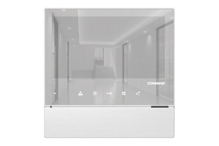 Commax CDV-70HM2 Mirror (Pearl)
