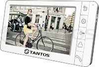 Tantos Amelie SD XL (White)