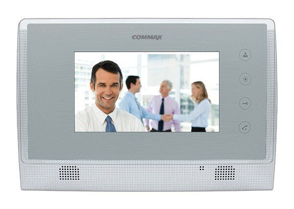 Commax CDV-70U XL (White)