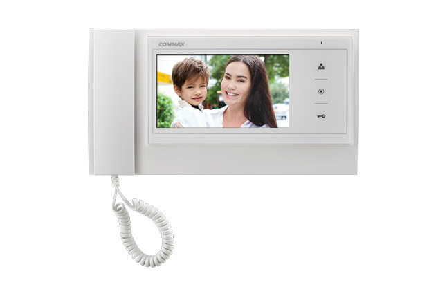 Commax CDV-70KM XL (White)