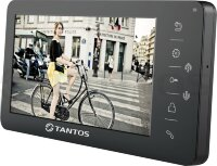 Tantos Amelie XL (Black)