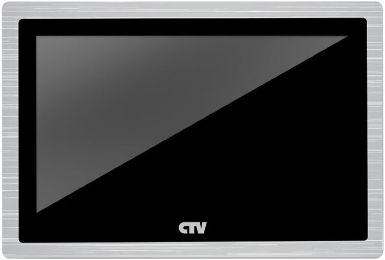 CTV-M4104AHD (Black)