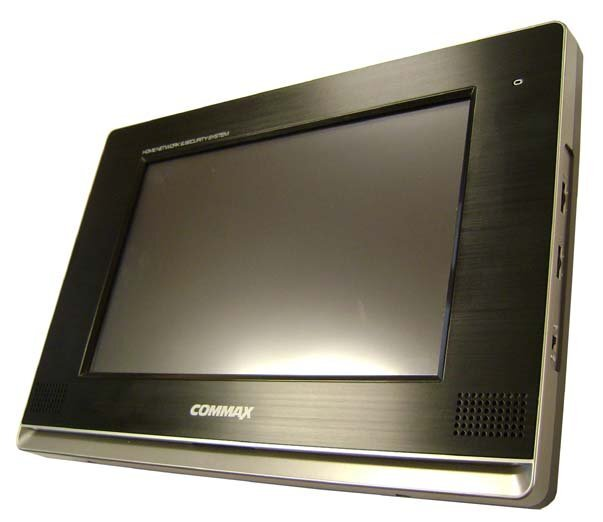 Commax CDV-1020AE XL (Black)