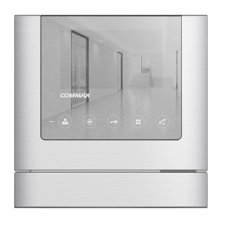 Commax CDV-43M Mirror (White)